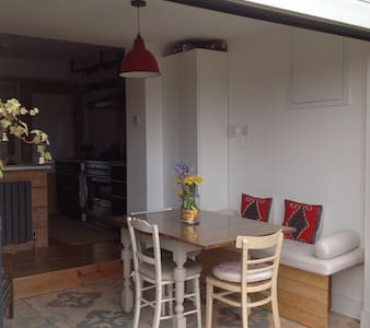 Cozy cottage in beautiful area - Guestling, Hastings - Ház