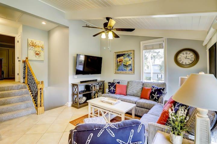 Hilton Head Beach Villas 21