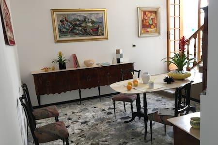 Camera in lussuoso appartamento - Sant'Antioco - Bed & Breakfast