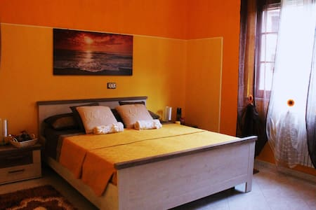 Sa Rocca - Gonnesa - Bed & Breakfast