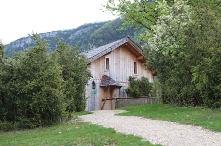 Lodge La Fustière
