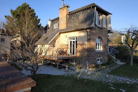 Maison typique  des années 1930