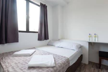 Hotel Aman Nilai (Executive Queen) - Nilai