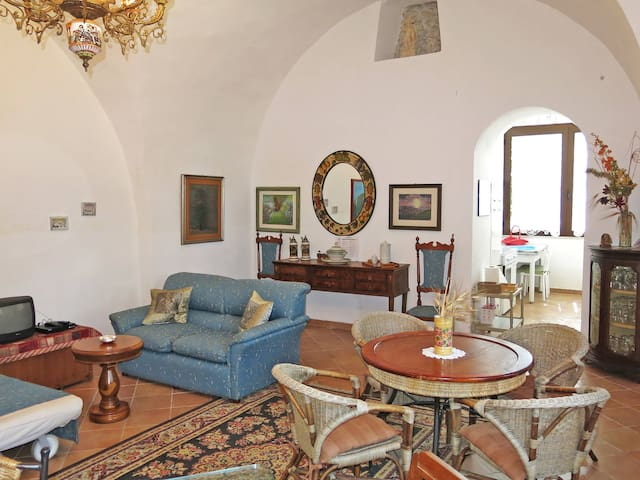 Holiday apartment in Ischitella (FG)