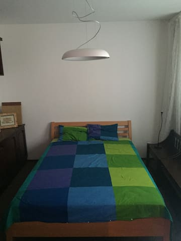 80s retro flat in Simmering (U3) - Vienne - Appartement