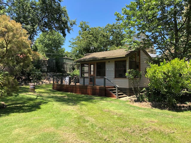 The Bungalow - Myrtleford
