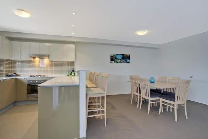 Boutique Double Bed Non Smoking At Wollongong