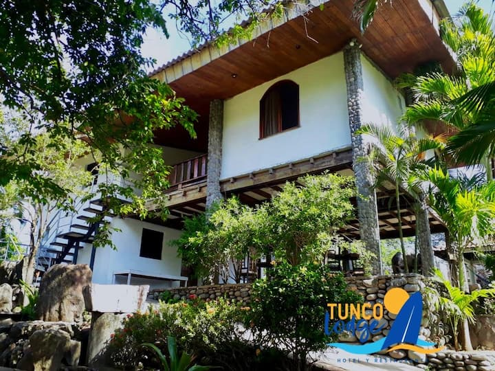 TUNCO LODGE VILLAGE
