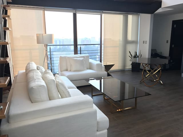 Executive VIP Loft - Guatemala City - Appartement