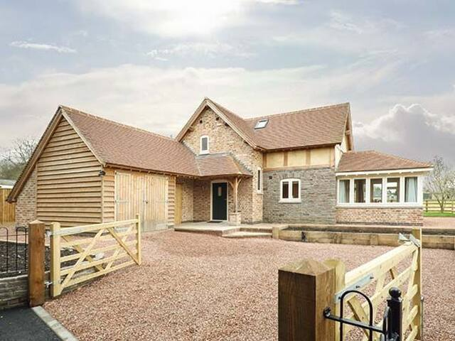 Rose Cottage, Winforton, Hay-On-Wye - Winforton - 度假屋