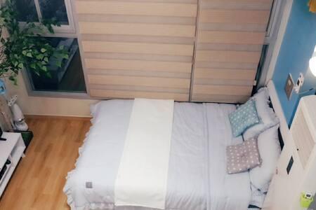 Susan's Flat - Dong-gu - Apartment