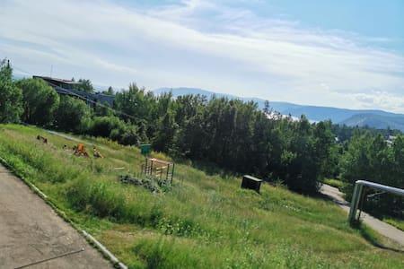 Квартира на Байкале