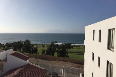 Lindo Departamento con maravillosa vista al mar - Antofagasta - Kondominium