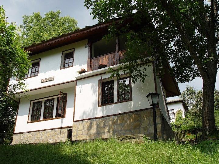 Villa Pette Oreha