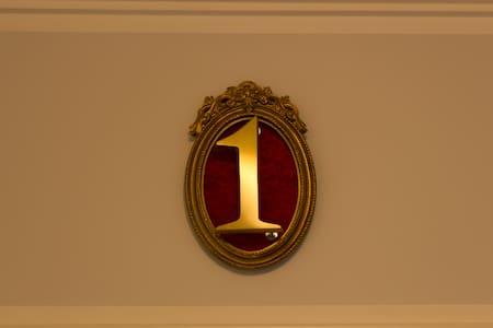 Villa Ruth für 5 Personen 5-Sterne - Apartment