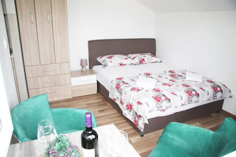 Apartment Melijne Boka Bay 1