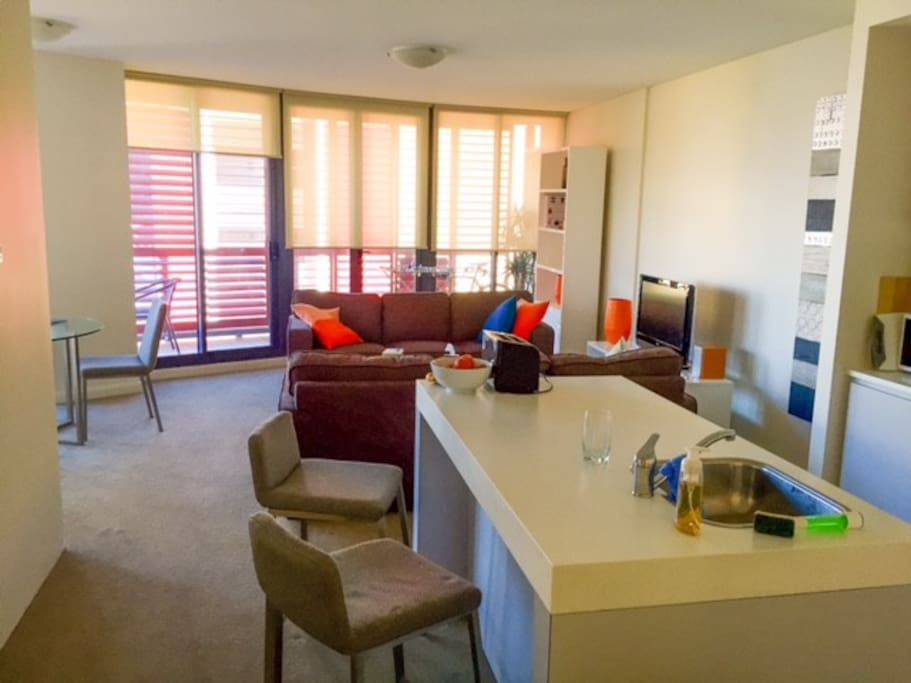 King Street Wharf Darling Harbour Apartments For Rent In Sydney New South Wales Australia