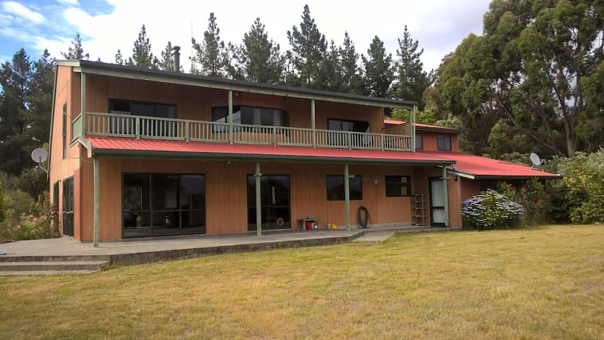 Mahana Ridge - Mahana - Casa