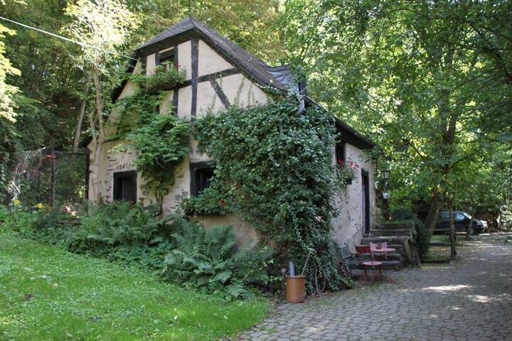 Gästehaus der Kolliger Mühle