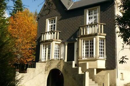 Maison de maître en Corrèze
