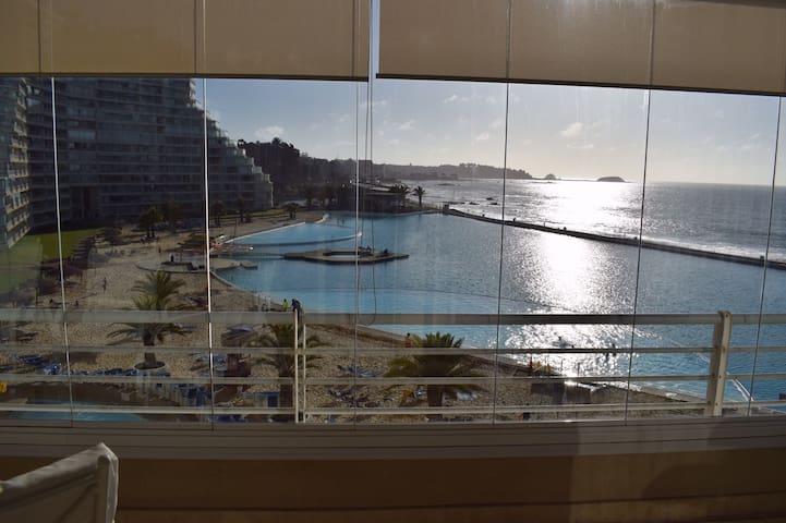 Torre Crucero dep 3D+2B en Algarrobo