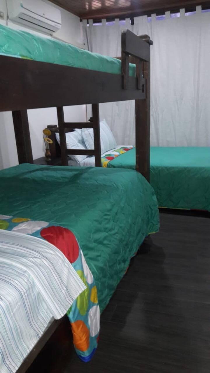 Apartamento en Coveñas Sucre Colombia