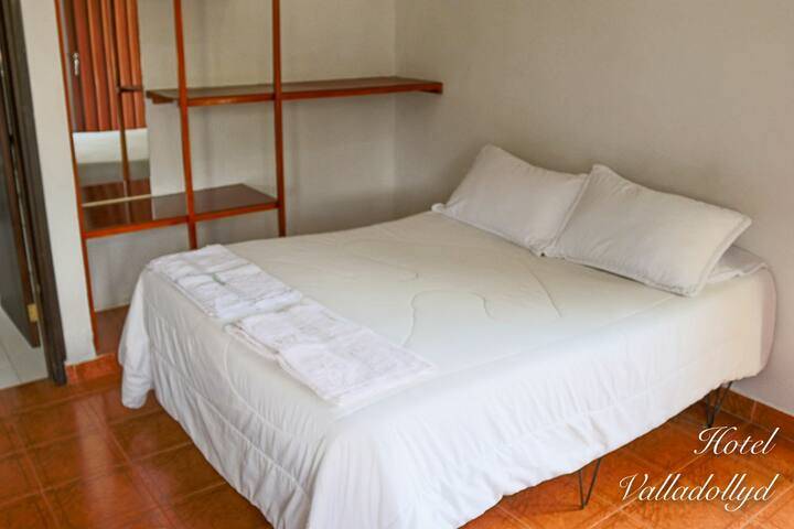 Hotel Valladollyd