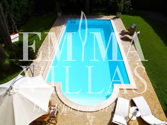 VILLA AFRODITE 8, Exclusivity Emma Villas - Milazzo - Villa