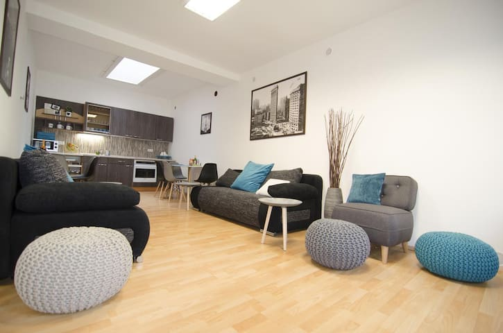 ❁Holiday House 14min. away from Wenceslas Square1❁