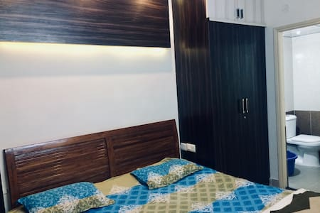 A Home away from Home ! Located near to Panathur