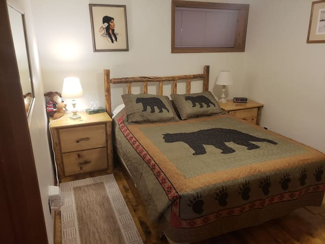 New Bed Coverings