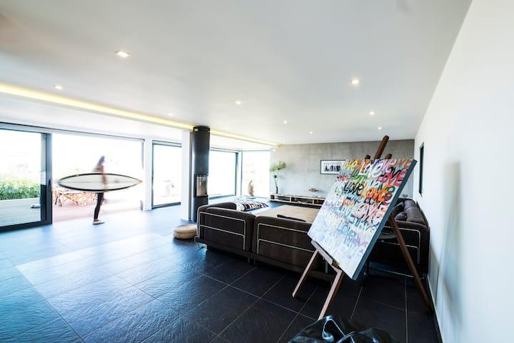 58 Ericeira Surfhouse - Premium villa with Seaview