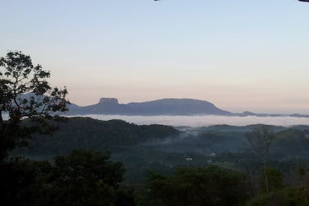 Pristine Hills: inspiring views & tranquility - Kadugannawa - 小平房