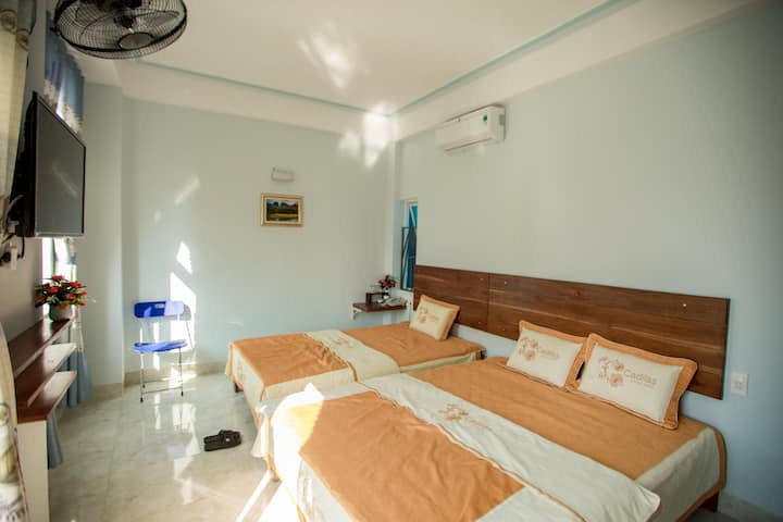 [5min walking to the beach] - Jup 45 Hotel