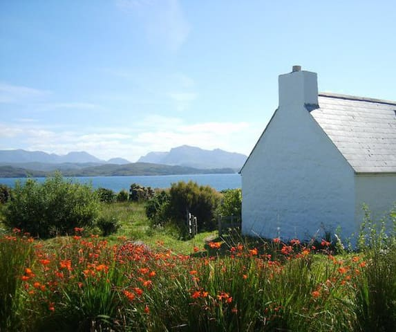 The Cottage at Coille Bheag