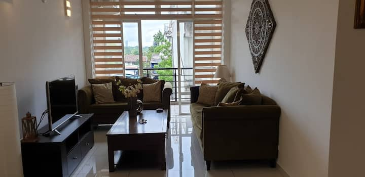 Cosy Apartment in Colombo- kotte