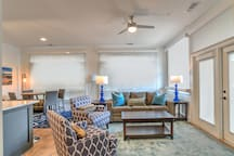 New luxury condo in heart of downtown Asheville~55 S. Market #216