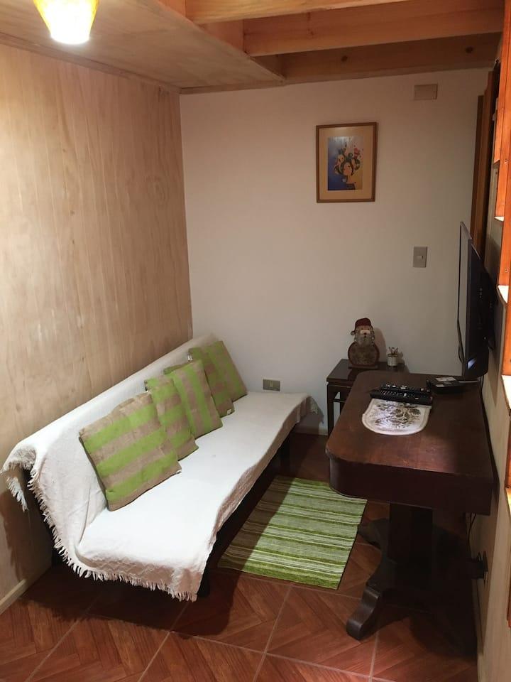 Apart hotel Agua y sol