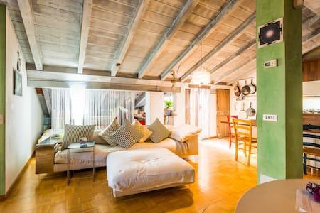 Villa accogliente e silenziosa - House