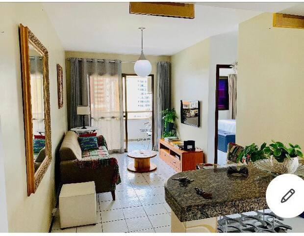 Sol Barra Residence