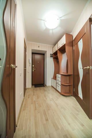 Сдам квартиру посуточно в промышленном районе - Samara - Wohnung