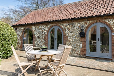 The Old Stables - perfect for visits to Norfolk