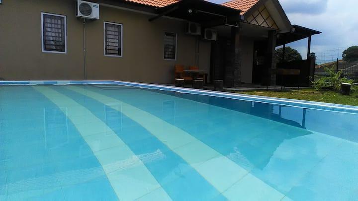 Villa JDT