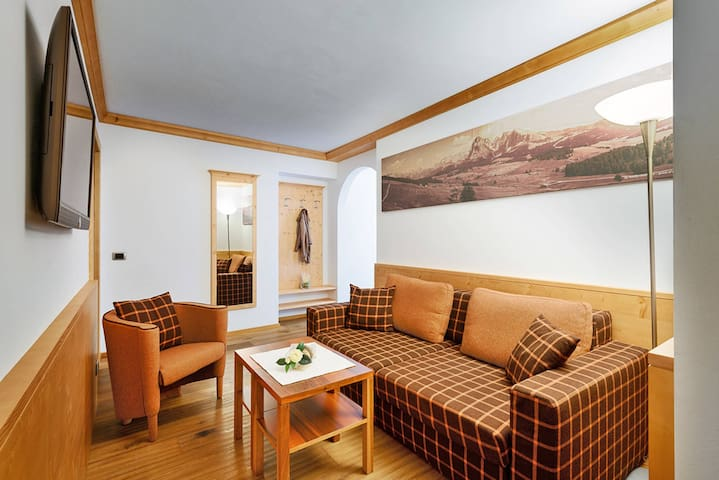Apartment Residence Sovara for 6 persons