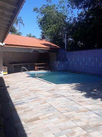 Casa Guarujá Jdm Pernambuco II