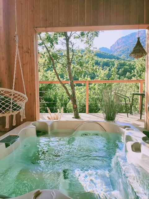 Les Cabanes de Provence 2