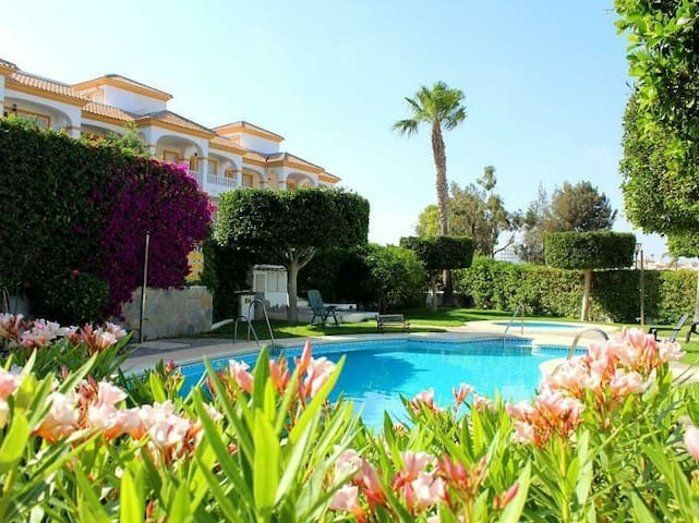 MAR Apartament in Vera Playa - come & enjoy!