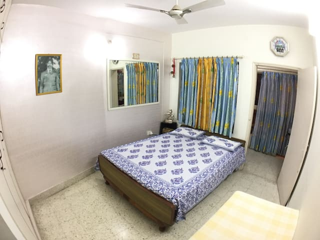 Private room, single occupancy, heart of B'lore