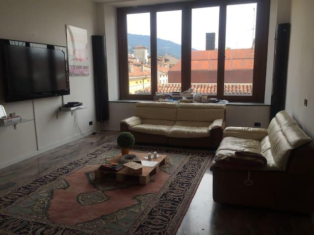 Delizioso appartamento - Brescia - Rumah