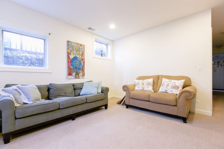 Incredible Little Italy location! - Chicago - Apartment